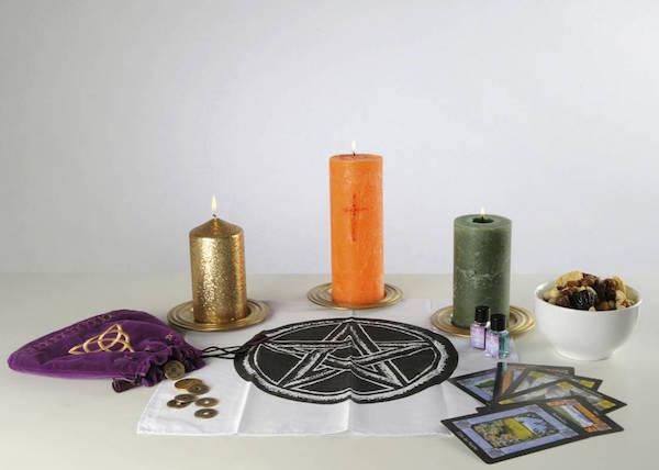 Волшебные Церемонии